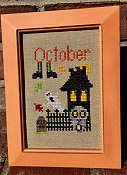 Pickle Barrel Designs - Bitty October