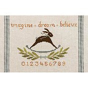 Artful Offerings - Imagine Dream Believe