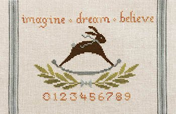 Artful Offerings - Imagine Dream Believe MAIN