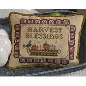 Abby Rose Designs - Harvest Blessings THUMBNAIL