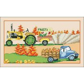 Vickery Collection - Harvest Time