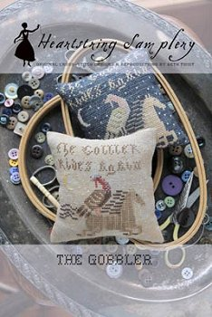 Heartstring Samplery - The Gobbler MAIN