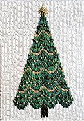 Freda's Fancy Stitching - Oh Christmas Tree