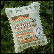 Country Cottage Needleworks - Main Street Cafe