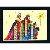 Bobbie G Designs - We Three Kings