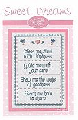 Sue Hillis Designs - Sweet Dreams