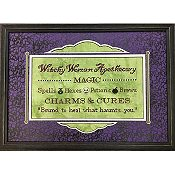 Foxwood Crossings - Witchy Woman Apothecary