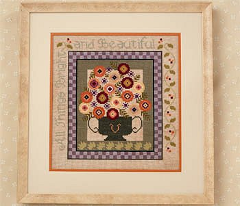 Cross Eyed Cricket - Tapestry Blooms_MAIN