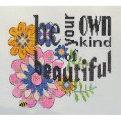 MarNic Designs - Be Your Own Kind of Beautiful