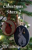 The Workbasket - Christmas Stars 2 THUMBNAIL