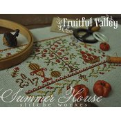 Summer House Stitche Workes - Fruitful Valley THUMBNAIL