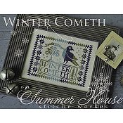 Summer House Stitche Workes - Winter Cometh THUMBNAIL