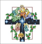 Vickery Collection - We Three Kings