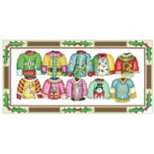 Vickery Collection - Christmas Sweaters