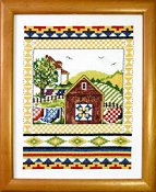 Bobbie G Designs - Country Quilting