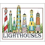 Vickery Collection - Lighthouses