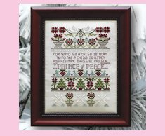Prince of Peace Sampler