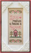 Country Cottage Needleworks - Lovely Home THUMBNAIL