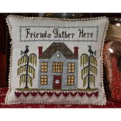 Abby Rose Designs - Friends Gather Here