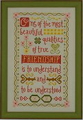Misty Hill Studio - Friendship THUMBNAIL