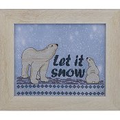 Designs By Lisa - Let It Snow THUMBNAIL