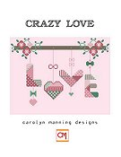 Carolyn Manning Designs - Crazy Love THUMBNAIL