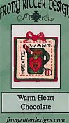 Frony Ritter Designs - Warm Heart Chocolate THUMBNAIL