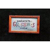 Poppy Kreations - Welcome To Grandma's