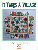 Carolyn Manning Designs - It Takes A Village THUMBNAIL