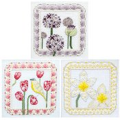 Cherry Lane Designs - Spring Trio