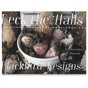 Blackbird Designs - Deck The Halls THUMBNAIL