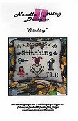 "Needle Bling Designs - ""Stitching"" THUMBNAIL"