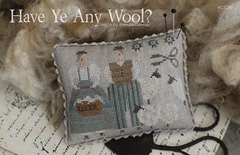 With Thy Needle & Thread - Have Ye Any Wool MAIN
