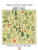 Carolyn Manning Designs - Daily Walk in the Woods Stitch Along_THUMBNAIL
