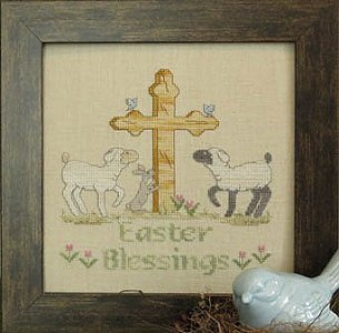 Designs By Lisa - Easter Blessings MAIN