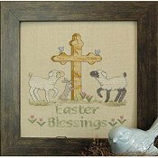 Designs By Lisa - Easter Blessings THUMBNAIL