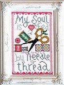 Bobbie G Designs - My Soul is Fed_THUMBNAIL