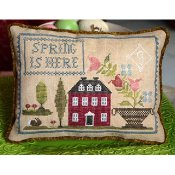 Abby Rose Designs - Spring Is Here