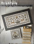 Lone Elm Lane - Flora & Fauna - Early Wooden Wares & Designs THUMBNAIL