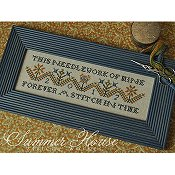 Summer House Stitche Workes - Forever In Stitches THUMBNAIL