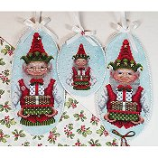 Blackberry Lane Designs - Jolly Jingle