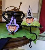 Blackberry Lane Designs - Hocus Pocus III - Sooo Boo-t-ful