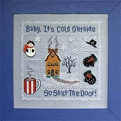 Cross-Point Designs - Cold Outside THUMBNAIL