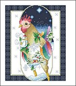 Vickery Collection - January Rooster_THUMBNAIL