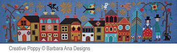 Barbara Ana Designs - New World Part 4 - A Visit To Town MAIN