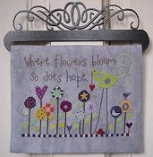 SamSarah Design Studio - Hope Blooms THUMBNAIL