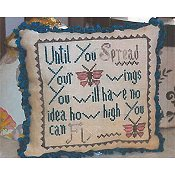 Abby Rose Designs - Spread Your Wings