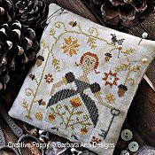 Barbara Ana Designs - Autumn Keeper THUMBNAIL