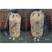 Scattered Seed Samplers - Mend Thy Ways Button Bag_THUMBNAIL