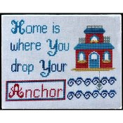 Pickle Barrel Designs - Home Is... THUMBNAIL